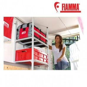 SISTEMA GARAGE SYSTEM FIAMMA PER CAMPER E MOTORHOME