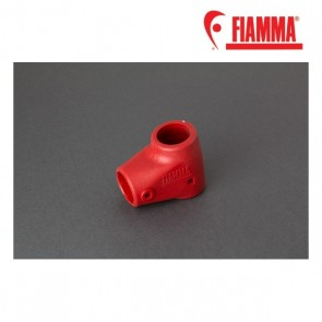 98656-297 KIT RACCORDO A T DX RED CARRY-BIKE PRO RICAMBIO ORIGINALE FIAMMA
