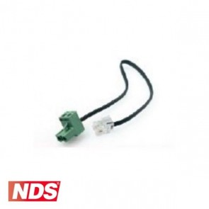 FUNCTIONAL CONNECTOR  ACCESSORIO INVERTER SMART-IN NDS PER CAMPER CARAVAN BARCA