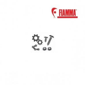98656-155 KIT INSTALLAZIONE DOTAZ.CB FORD TRANSIT 2000 RICAMBIO ORIGINALE FIAMMA