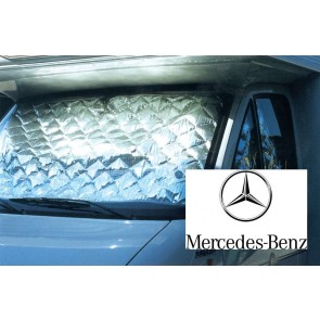 KIT INTERNO OSCURANTI PER AUTOMEZZI MERCEDES