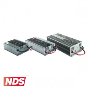 CARICA BATTERIA NDS PROFESSIONALE POWER CHARGER PRO