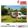 TENDALINO VERANDA FIAMMA F80S POLAR WHITE. SCEGLI LUNGHEZZA E COLORE