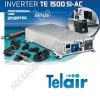 KIT INVERTER SINUSOIDALE TELAIR TE 1500 SI-AC