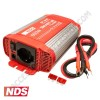 INVERTER NDS SMART-IN SP-600 600 W 12V A ONDA SINUSOIDALE PURA CON PRESA USB